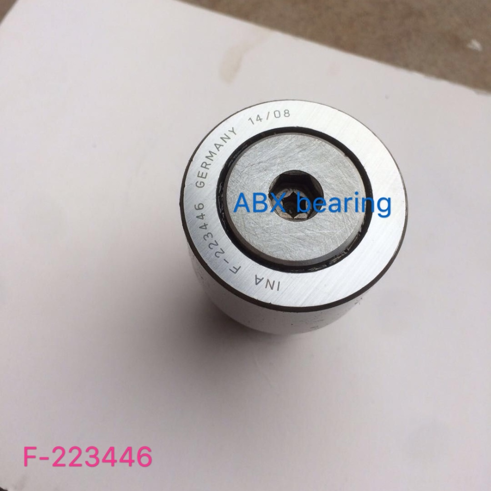 roland machine 700 cam follower F-223446 roland 700 printing machinery parts bearing F223446 223446 bearing high quality r200 feeder clutch roland 200 printing machine compatible parts
