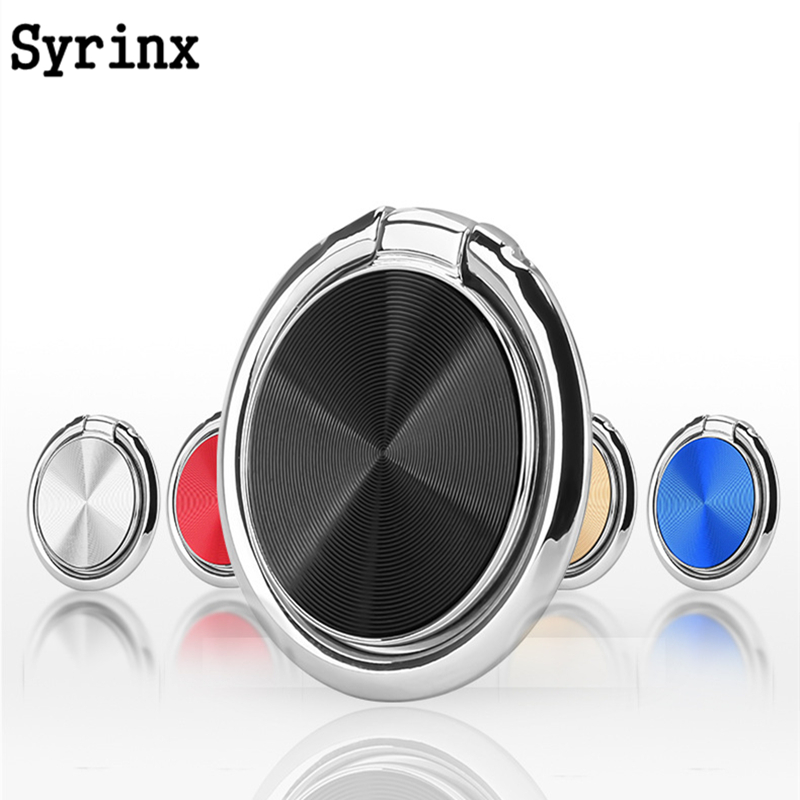 Палец кольцо мобильный телефон Подставка для смартфона держатель для iPhone X XR 8 7 6 6S Plus Поддержка IPAD MP3 автомобильное крепление подставка для Samsung|Подставки и держатели|   | АлиЭкспресс