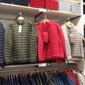 A nova queda e roupas de inverno homens e mulheres parágrafo curto seção fina da seção fina do casaco cintura fina YF180