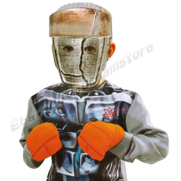 FREE SHIPPING Japanese Animation Real Steel Atom Roleplay Mask Top Gloves Set Cosplay Loose Pack  sc 1 st  AliExpress.com & FREE SHIPPING Japanese Animation Real Steel Atom Roleplay Mask Top ...