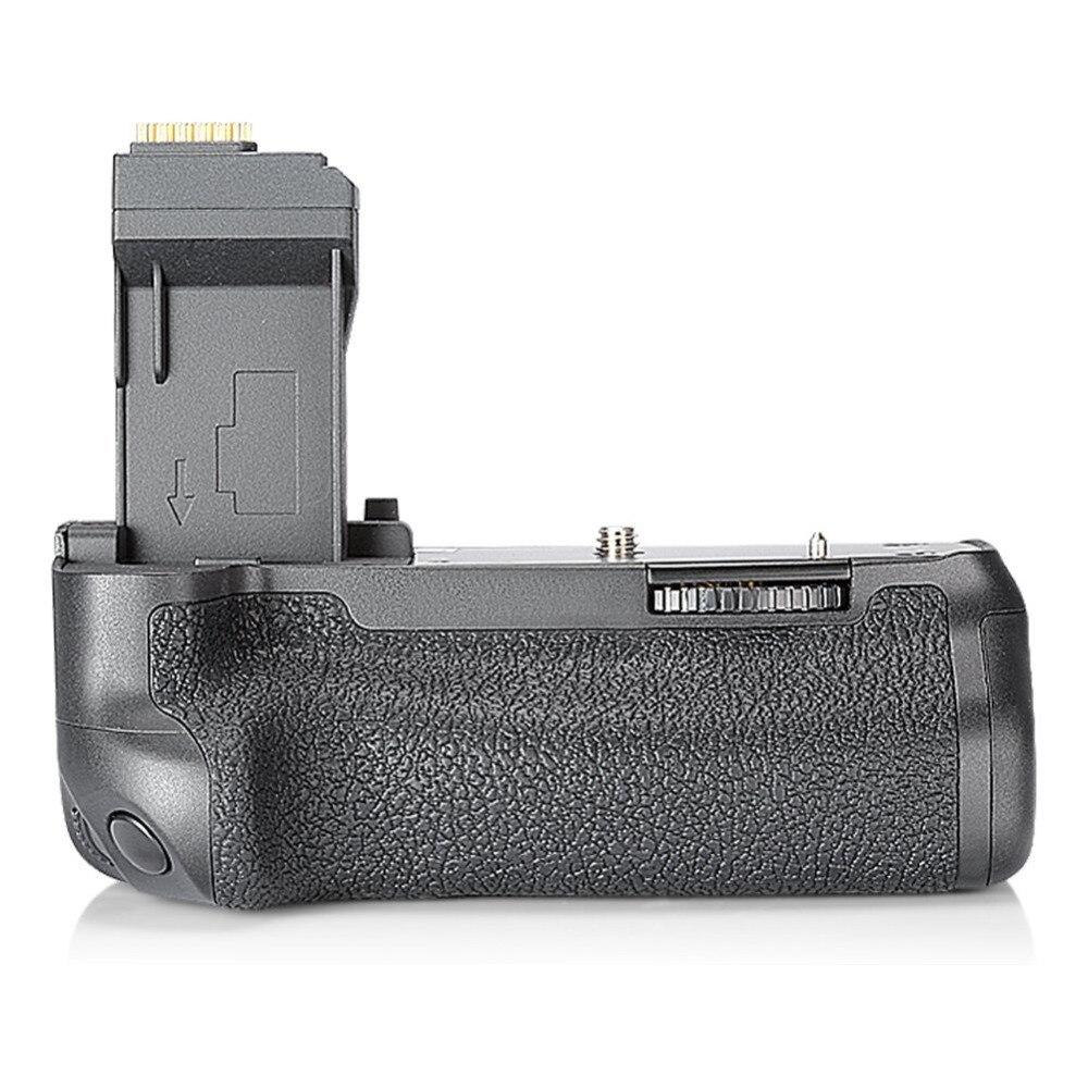 Neewer NW-760D remplacement de poignée de batterie pour le travail de BG-E18 avec la batterie de LP-E17 pour Canon EOS 750D/T6i/760D/T6s