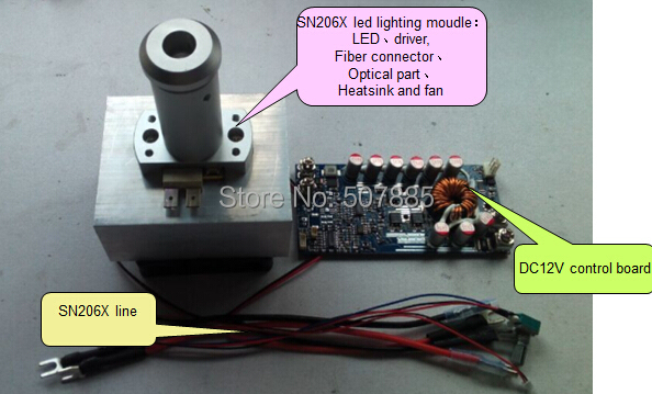 China module led Suppliers