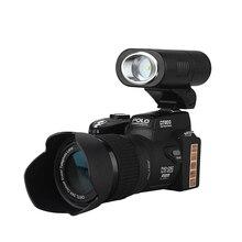 Protax/POLO D7200 33MP 1080P Digital DSLR Digicam Physique Digicam Camcorder+LED Highlight