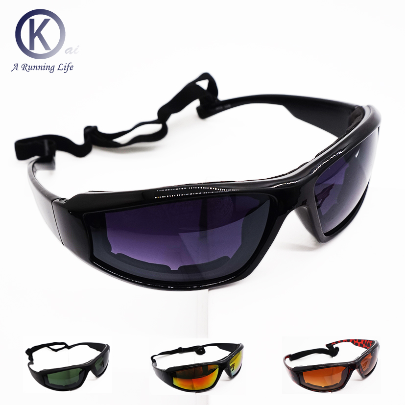Prix pour Nouvelle Marque Qualité Ski Lunettes UV400 lunettes de Ski en plein air lunettes inclure Étui à Lunettes Professionnel Hommes Femmes Neige Snowboard Aller