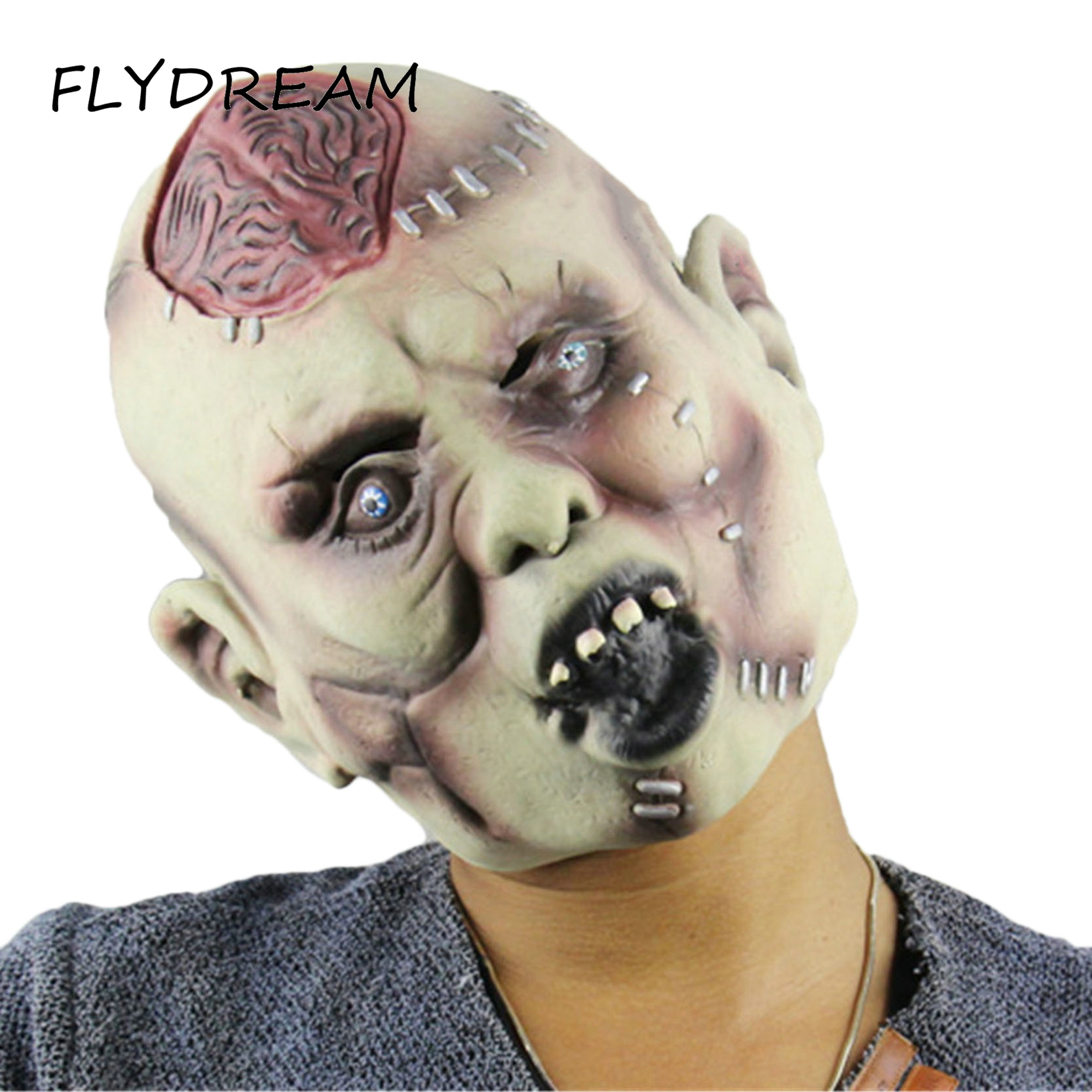 Compare Prices on Latex Mummy Mask- Online Shopping/Buy Low Price ...