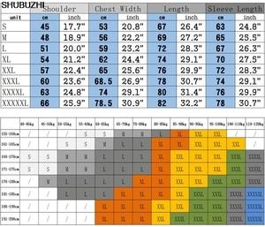 Image 5 - 冬の厚手パーカー新単位 50 セントラップヒップホップロゴメンズ黒パーカー S 5XL プレミアムメンズ冬ジャケットコート sbz1465