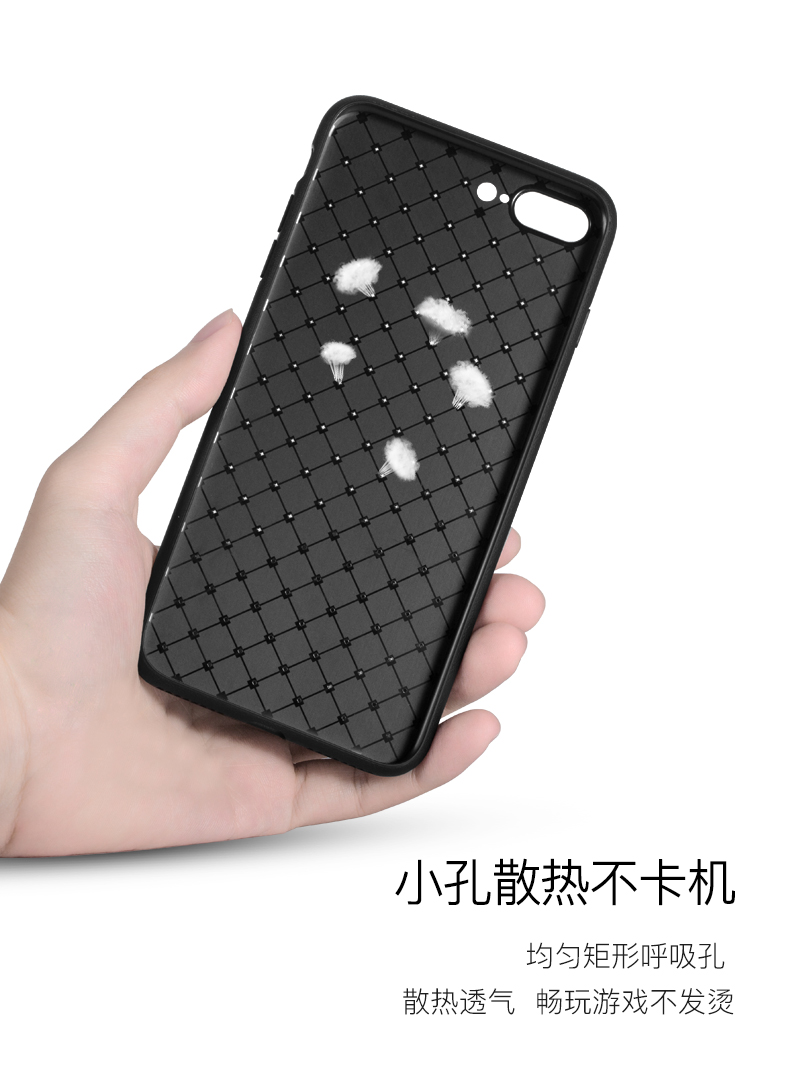 Soft Tpu Cases For Iphone5 5s 7 8 6 6s Plus X Cover Luxury Silikon Case Lg V20 Nillkin Nature Ultrathin 06mm Original Ultra Thin Weave Striae Phone Iphone