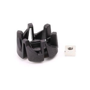 Plastic Shaft Blade Foot Seat