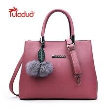 Frauen Handtaschen Luxus Mode PU Frauen Quaste Umhängetaschen Frau Kleine Schöne Handtasche Umhängetaschen Weiblich