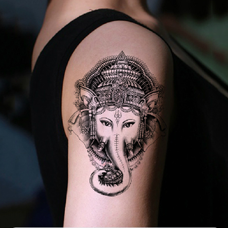 60d3da36d Buy water for elephants tattoo and get free shipping on AliExpress.com