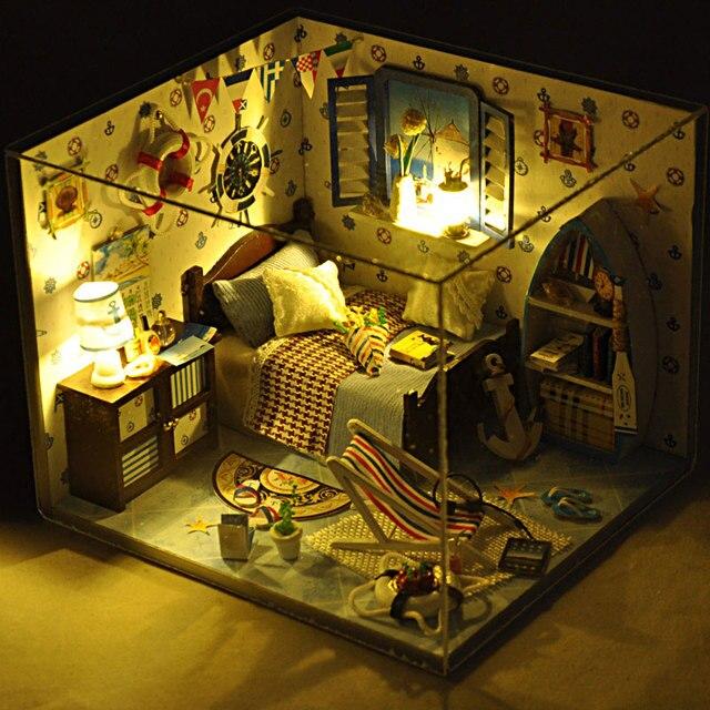 Creative DIY Birthday Gift For Children Beautiful Craft Daughter Son Girlfriend Fiancee Propose
