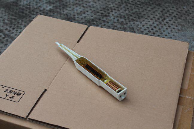 HV générateur haute tension en cascade pour gema opti sélectionnez Optiflex manuel poudre pistolet