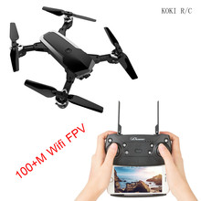 JDRC Dron JD20S New Design Elfie Selfie 720P WIFI FPV Altitude Hold Mode RC Drones Pocket Toy Quadcopter Camera Helicopter JD 20 цена и фото