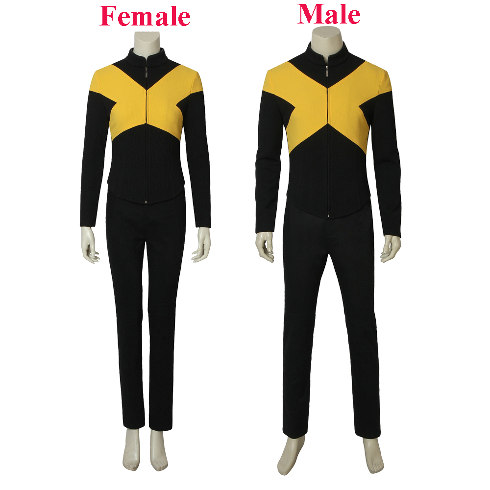 X-Men Dark Phoenix Mystique Cosplay costume outfit movie superhero cosplay outfit custom made