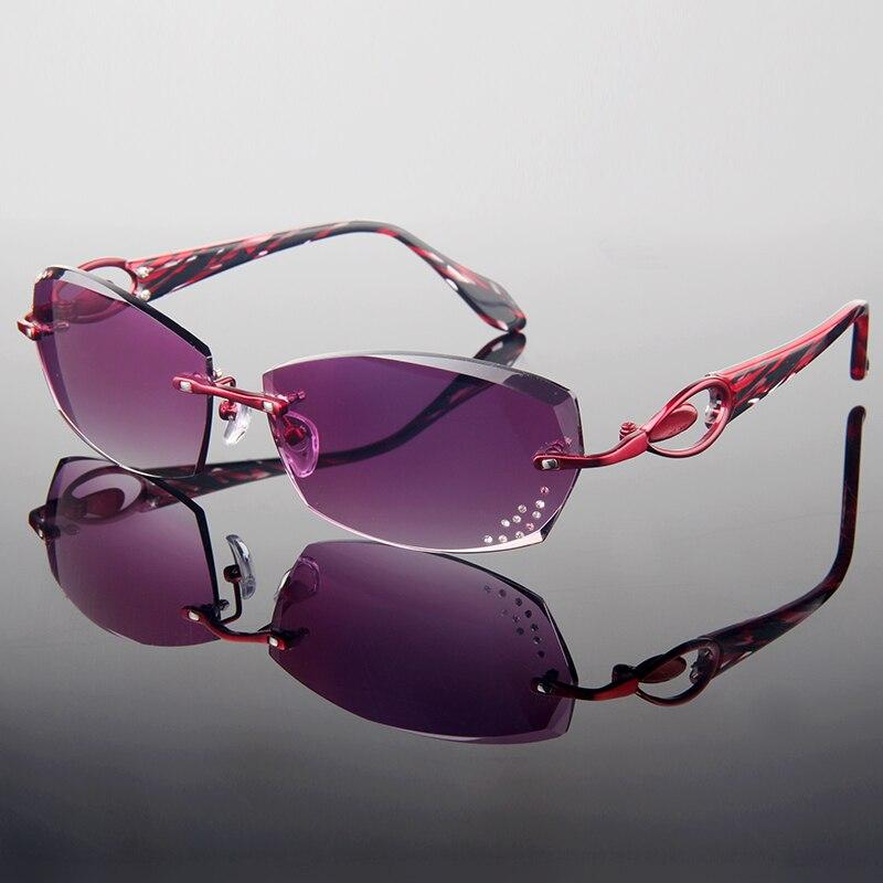 Prescription Sunglasses Womens  por rimless prescription sunglasses rimless