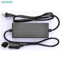 120w Power Convert Ac 220v To 240v 110v Input Dc 12v 10a Output Adapter Car Power