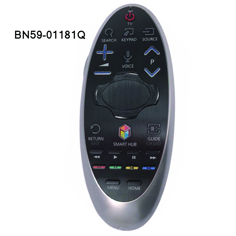 NEW original bn59-01181q For Samsung smart tv remote control BN59-01181Q Fit For samsung smart touch control цена