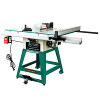 1500W professional grade 10 inch table saw machine H36650 woodworking table saw chainsaw