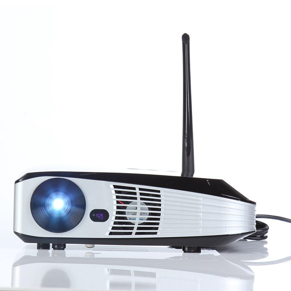 Online buy wholesale pen sized projector from china pen for Miniature projector