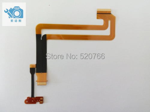 Free shipping, new and original for JV GY-HM790 GY-HM750 GY-HD111 FPC  HM790 HM750 HD111 Screen link cable free shipping for sim900a new and original