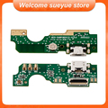 HOMTOM HT3 HT6 HT7 HT7 Pro USB Board Phone Accessories 100% Original USB Charger Plug Board Module Replacement Tracking +Free S