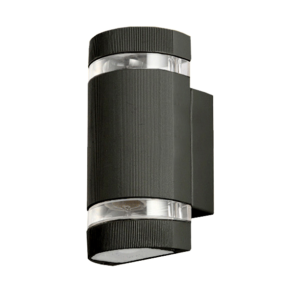 12W LED COB Exterior Up/Down Wall Sconces Waterproof Light ...