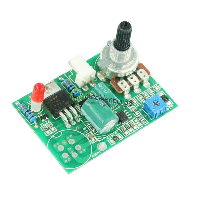 Плата управления паяльником A1321 для HAKKO 936, модуль термостата контроллера станции