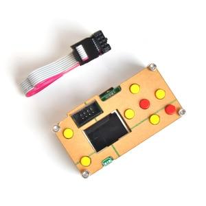 Image 2 - דדלוס GRBL 3 ציר מחובר הבקר לוח CNC בקר מסך לוח עבור פרו 1610/2418/3018 חרט מכונת