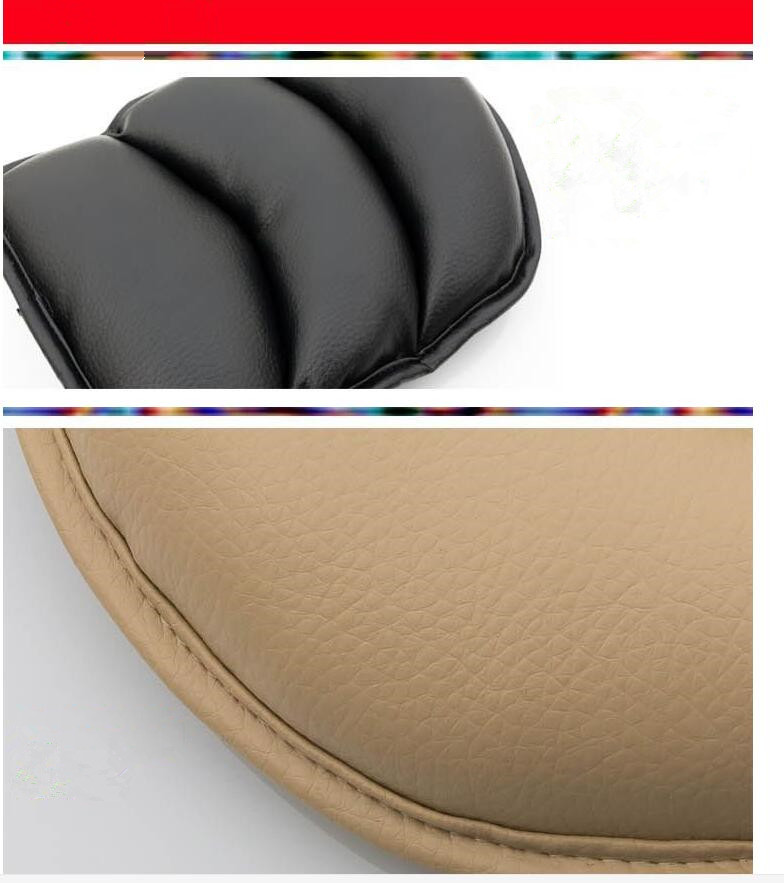 Symbol Of The Brand Car Styling Car Armrest Pad Protective Pad Mat For Daihatsu Terios Sirion Yrv Charade Feroza Mira For Chery A1 A3 Amulet A13 E5 Exterior Accessories