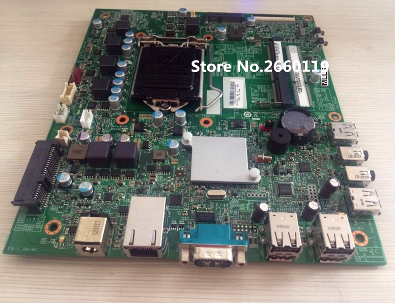 Desktop mainboard for s320 S320-00 S320-10 03T7075 11133-1M 48.3HT04.01M motherboard Fully tested