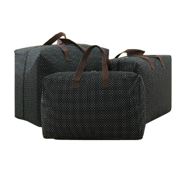 Женщина мужчина Большая Емкость Для Багажа Duffle Сумки Унисекс Сумки Водонепроницаемый Организатор вещевой мешок упаковки кубиками Дорожные сумки