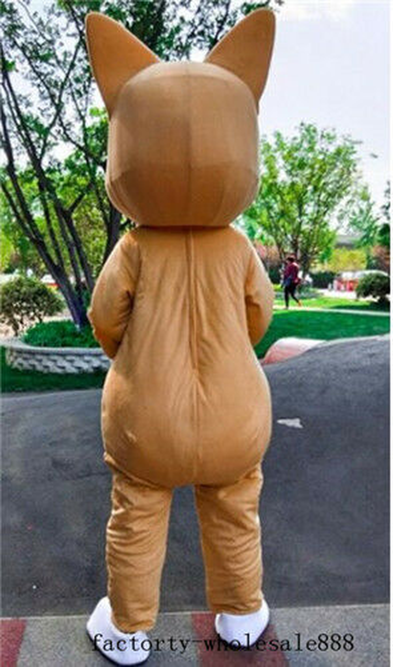 Hot Dragon Mascot Costume Suit Cosplay Party Game Dress Outfit Halloween Adult