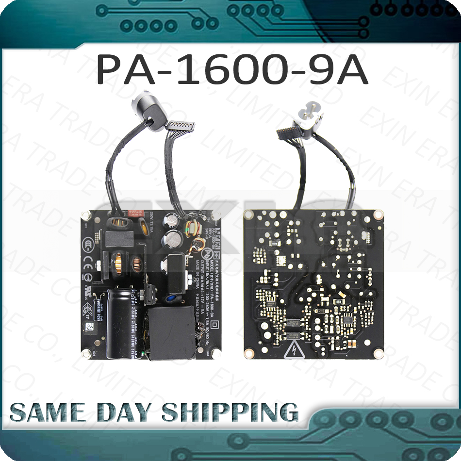 8Pin Power Supply PA-1600-9A ADP-60DFS For Apple AirPort Base Station A1521 ME918 AirPort Time Capsule A1470 ME177/182 2013 Year