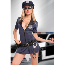 Cop Dress Buy Cheap