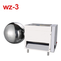 1PC wz 3 Pill Making Machine Multi function Pill Making Machine Pill Maker for large pill warranty
