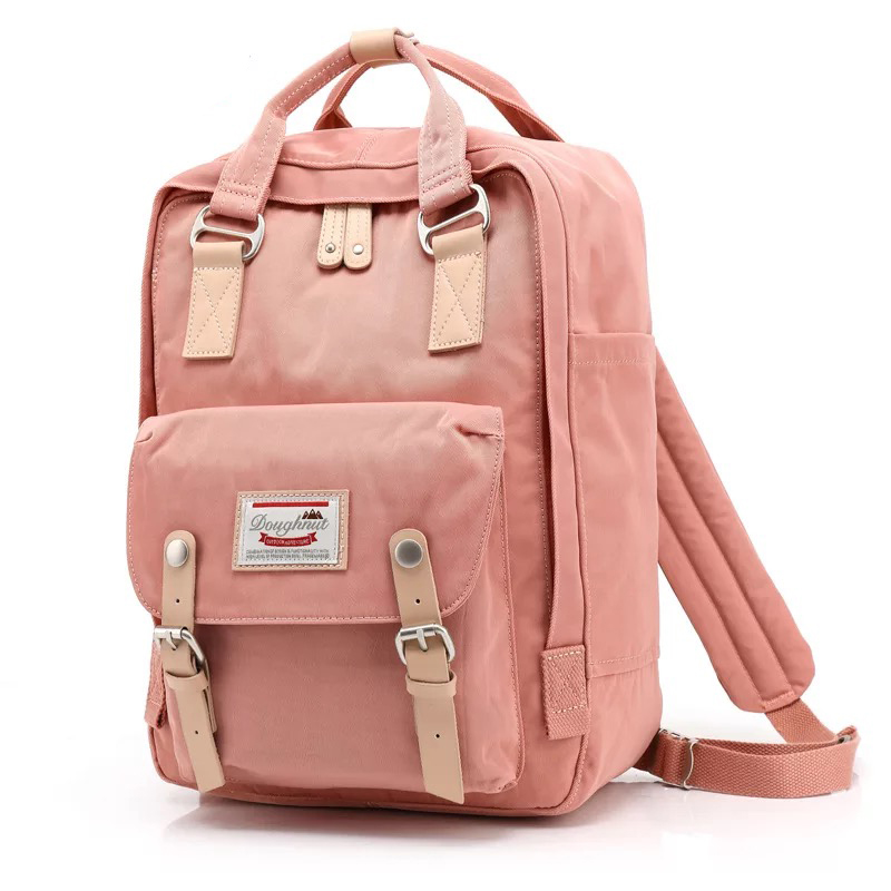Backpacks Luggage & Bags Wishot Seventeen 17 Backpack Canvas Bag Schoolbag Travel Shoulder Bag Rucksacks For Women Girls Keep You Fit All The Time