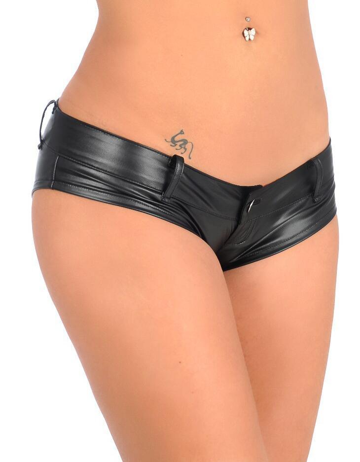 hot short shorts unzipped