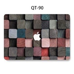 Image 2 - 2019 сумки для планшета для ноутбука MacBook Чехол рукав Новый чехол для MacBook Air Pro retina 11 12 13 15 13,3 15,4 дюймов Torba