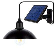 Licht Kronleuchter Garten Solar