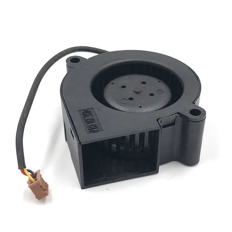 Купить с кэшбэком PJD5132 projector / instrument bulb turbine fan AB05012dx200600 cooling fan