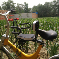 Bicycle For Small Quick Release Child Safety Seat Baby Bicycle Seat Prepositioned