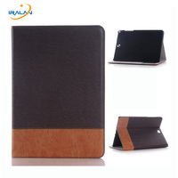 Luxury Cross Pattern Stand Leather Case For Samsung Galaxy Tab A 8 0 T350 T351 T355