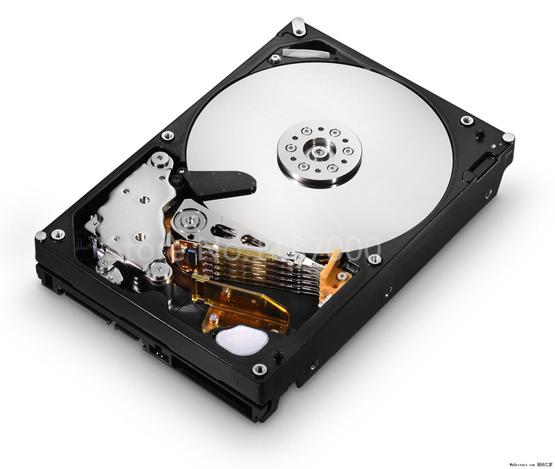 Hard Drive for 395473-B21 395501-001 ML350G5 ML370G5 DL180G6 500GB 7.2K 3.5 SATA well tested working