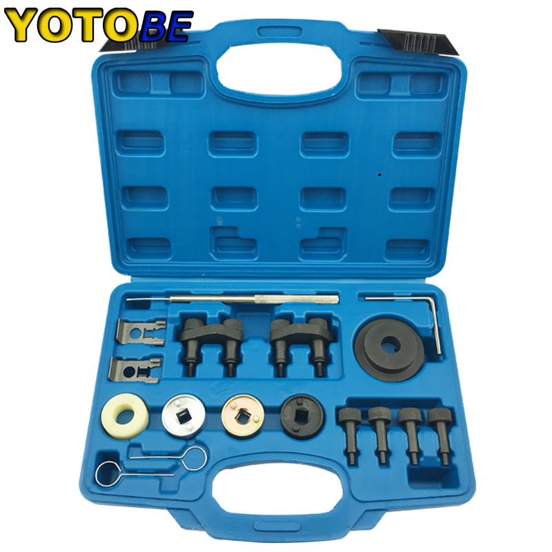EA888 Engine Timing Tool Kit For AUDI VW 2.0 TURBO TFSI EOS FOR  GTI A3 A4 A5 A6 Q5