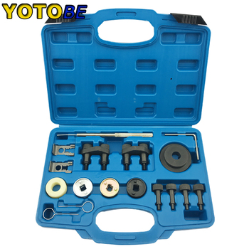 06e 103 148 ad engine repair rebuild cylinder head valve gasket repair kit for audi a4 s4 q5 vw touareg 3 0 tfsi 06e103153e EA888 Engine Timing Tool Kit For AUDI VW 2.0 TURBO TFSI EOS FOR  GTI A3 A4 A5 A6 Q5