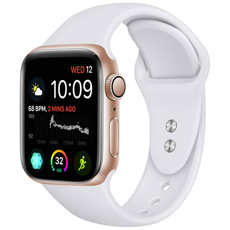 Sports Band for Apple Watch 15