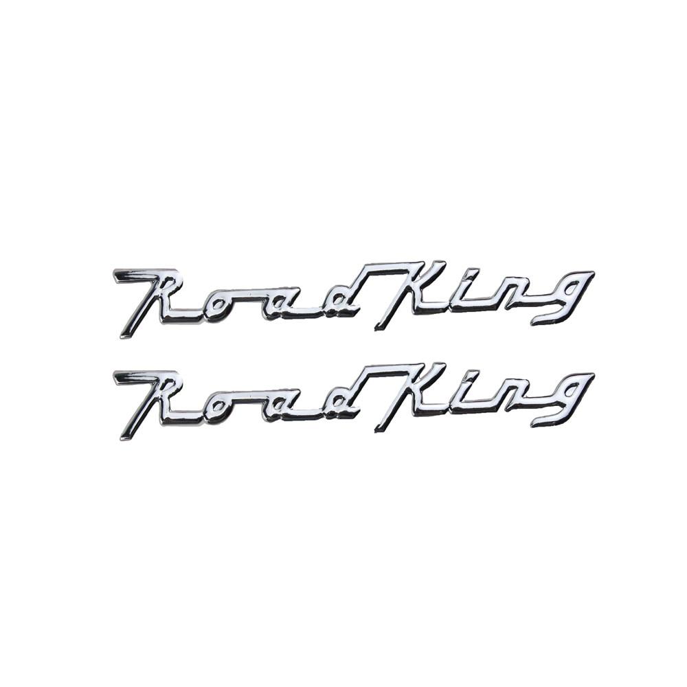 kodaskin motorcycle raise 3d emblem decals stickers for