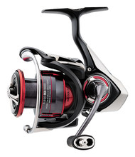 Daiwa original Fuego LT 1000D-XH 2000D-XH 2500XH 3000-CXH 4000D-CXH 5000D-CXH 6000D-H spinning reel fishing Material Leve(China)