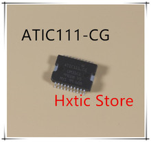 NEW 5PCS/LOT ATIC111_CD ATIC111-CG UM31CG HSOP-20  IC