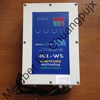 350W High Efficiently Electric Milk Pulsator Controller Box